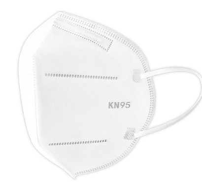 KN95 Respirator from China