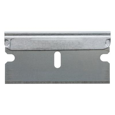 single-edged razor blade